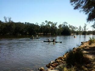 Swan River Trust: Riverpark Visitor Satisfaction Surveys